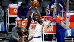 Duelo entre los Knicks de Nueva York y los Clippers de Los Ángeles