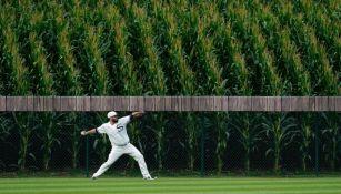 Duelo de los White Sox y los Yankees en el Campo de los Sueños