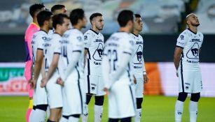 Pumas: ¿Qué tanto ha cambiado el equipo a 8 meses de la Final del Guard1anes 2020?