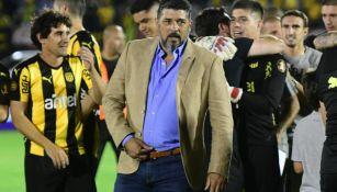 Leonardo Ramos será el nuevo DT de Gallos