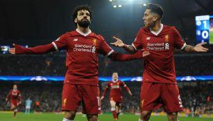 Liverpool: Declinó cesiones de Salah, Firmino, Alisson y Fabinho para eliminatorias mundialistas