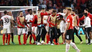 Erick Gutiérrez: PSV fue eliminado de la Champions League por el Benfica