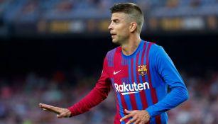 Ligue 1: La empresa Kosmos de Gerard Piqué compra los derechos de TV para España