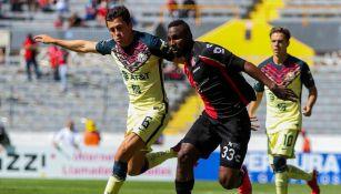 Fernando Madrigal: 'Nos tenemos que visualizar así, no hay rival fácil'