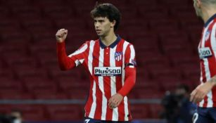 Atlético de Madrid: Joao Félix no es convocado con la Selección de Portugal