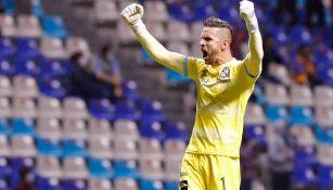 Liga MX: Puebla finalmente consiguió la victoria y derrotó a Querétaro