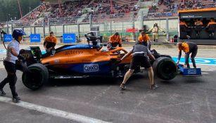 F1: La marca de tiendas Oxxo será patrocinador de McLaren