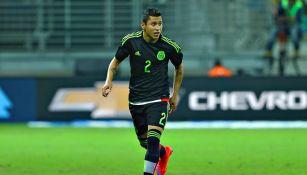 Cata Domínguez regresará a la Selección Mexicana