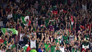 Yon de Luisa: 'No habrá más sanciones por gritos prohibidos en Nations League y Copa Oro'