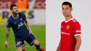 Messi y Cristiano sacudieron el mercado