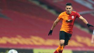 Radamel Falcao, nuevo jugador del Rayo Vallecano