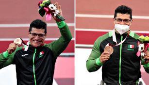 Juegos Paralímpicos: Juan Pablo Cervantes consiguió otra medalla para México