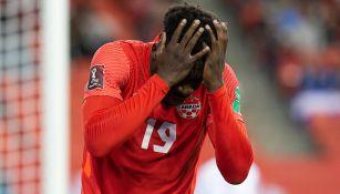 Octagonal Final: Canadá y Honduras pactaron empate con penaltis