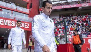 Pumas: Alan Mozo, tras expulsión ante Toluca suma tres tarjetas rojas en los últimos tres torneos