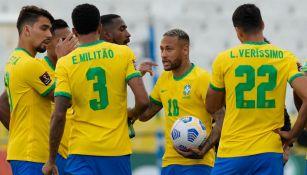 Dirigente de la Conmebol: 'Brasil quiso sacar una ventaja ante Argentina que no corresponde'