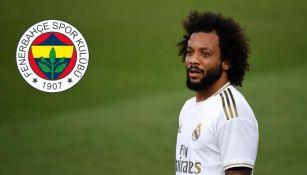 Marcelo podría marcharse al Fenerbahce