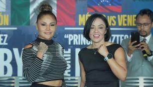 Jackie Nava y la Barbie Juárez se enfrentarán por tercera vez