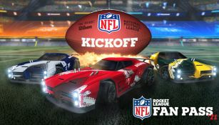 NFL Fan Pass de Rocket League