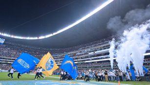 La NFL regresará a México en noviembre del 2022