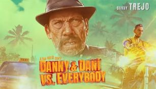 Danny Trejo en Far Cry 6