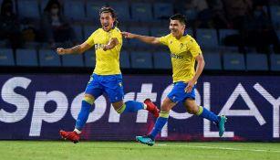 Néstor Araujo: Celta de Vigo sigue sin ganar y ahora perdió con el Cádiz