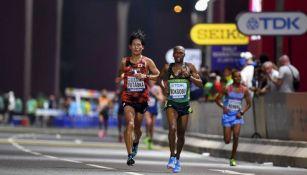 Maratón de Tokio: Aplazado de nueva cuenta por restricciones sanitarias por covid-19