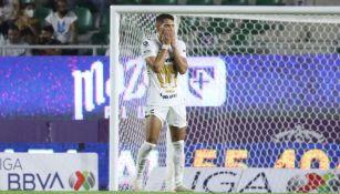 Pumas: Dejó ir la victoria ante Mazatlán en el último minuto