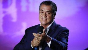 Bronco Rodríguez: Gobernador de Nuevo León evocó a Los Simpson en celebración de Monterrey