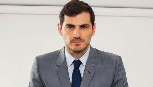 Iker Casillas, exportero internacional