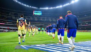 Clásico Nacional: Estadio Azteca confirmó 75% de aforo para el América vs Chivas