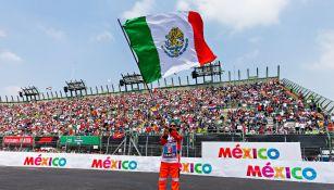 GP de México anunció los protocolos sanitarios