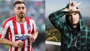 Herrera y Aczino