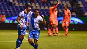 Cruz Azul: Por qué no hay fuera de lugar en el gol del Puebla