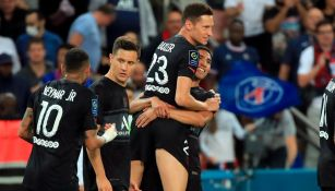 PSG: Sin Lionel Messi venció al Montpellier