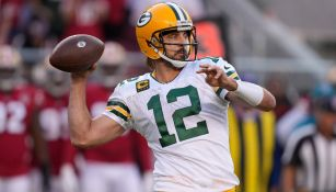 NFL: Aaron Rodgers comandó victoria de Green Bay sobre San Francisco en los últimos segundos