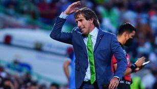 Guillermo Almada, tras agónica derrota ante Rayados: 'Pagamos caro algo que no merecimos'