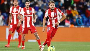 Héctor Herrera: Milan tiene en la mira al mediocampista mexicano
