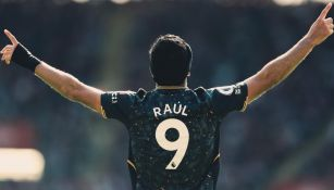 Raúl Jiménez: En el 11 de la Semana en Premier League de Alan Shearer