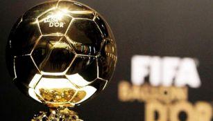 El Balón de oro se entregará tras un año de suspensión