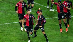 Clásico Tapatío: Atlas venció a Chivas con el arbitraje como protagonista