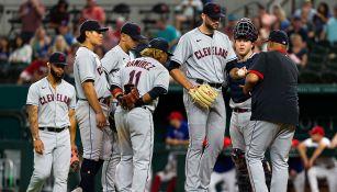 Cleveland Indians vivieron el último out de su historia en MLB