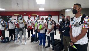 12 jugadores desertaron de la Selección de Cuba