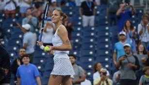 Karolina Pliskova clasifica a las Finales WTA de 2021