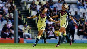 Kiana Palacios: 'América 'obligó' a mi familia a cambiar de equipo'