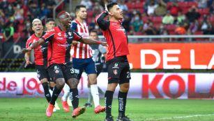Presidente de Atlas: 'Me encanta ganarle a Chivas, pero no me gusta la situación por la que atraviesan'