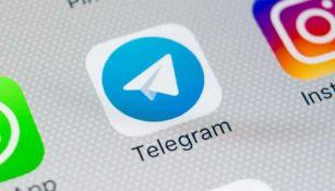 Telegram también presentó fallas