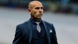 Paco Jémez: Extécnico de Cruz Azul, en la mira de la MLS