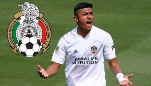 Selección Mexicana: Julián Araujo podrá ser convocado por el Tricolor