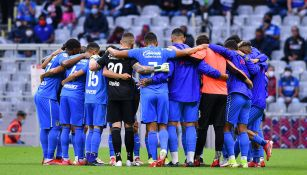 Cruz Azul se enfrentará al Earthquakes en el mejor momento de Chofis López