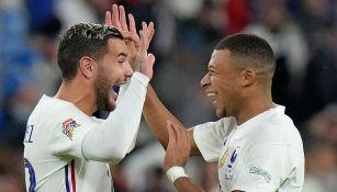 Nations League: Francia y España se medirán en la Final